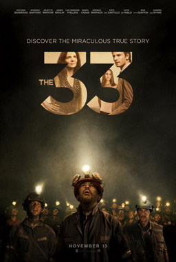 The 33: Review