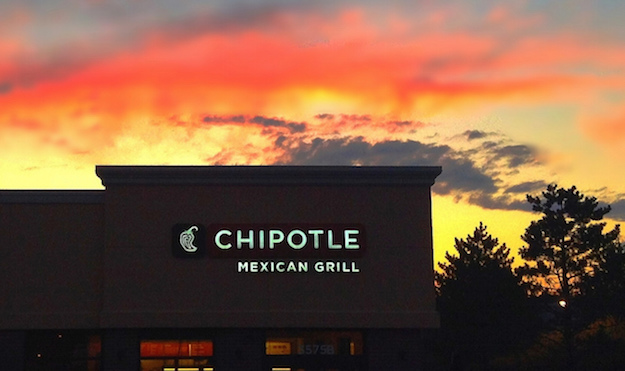 Outbreaks of foodborne illnesses harm Chipotle's sales