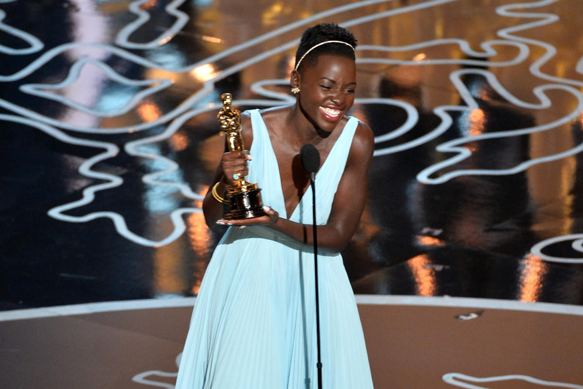 Diversity should not play a role in Oscar nomination