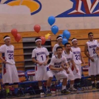 San Gabriel boys basketball defeated in CIF-clinching game