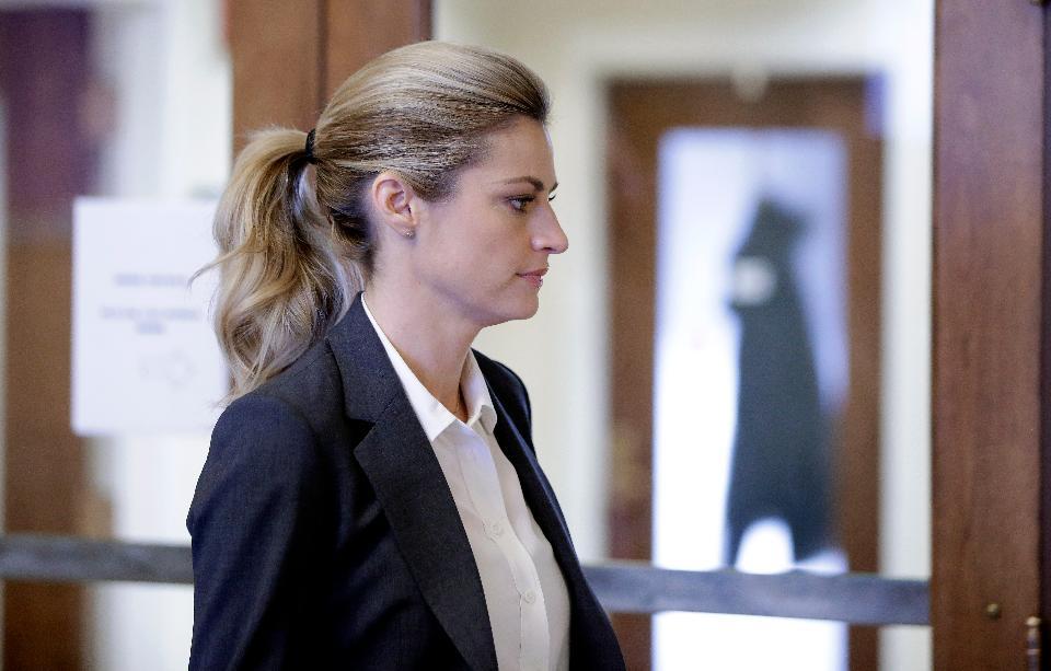 Erin Andrews wins  $55 million verdict in lawsuit over nude video