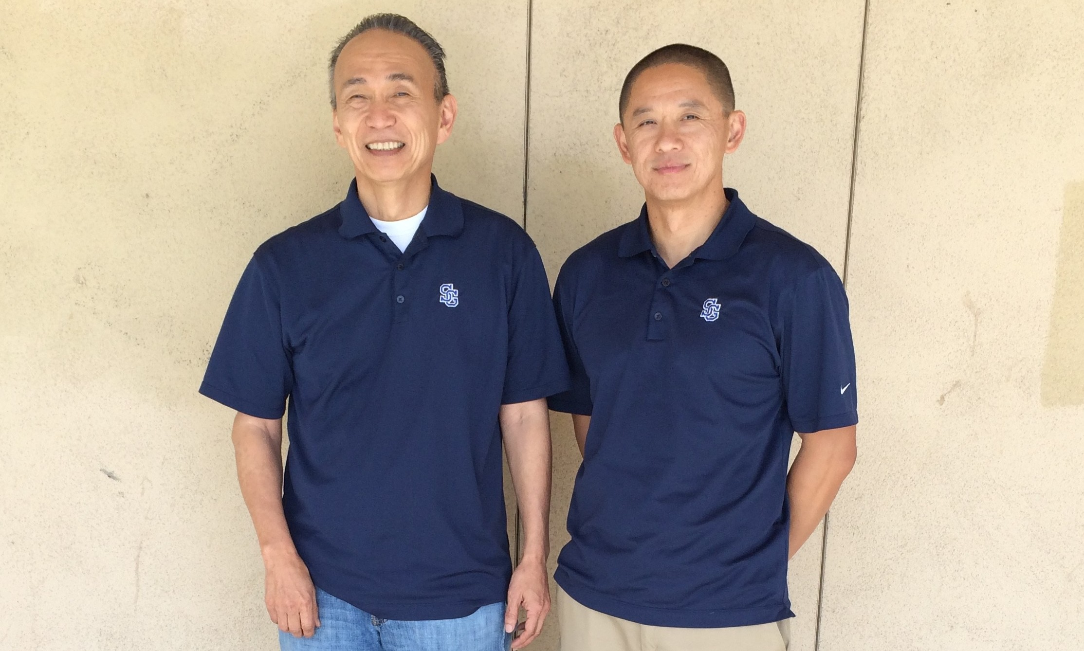 Decades long volleyball legacy ends with departures of Kwan, Kanow