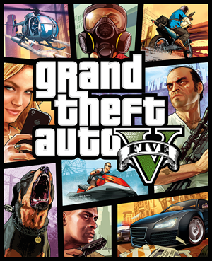 REVIEW : Grand Theft Auto 5