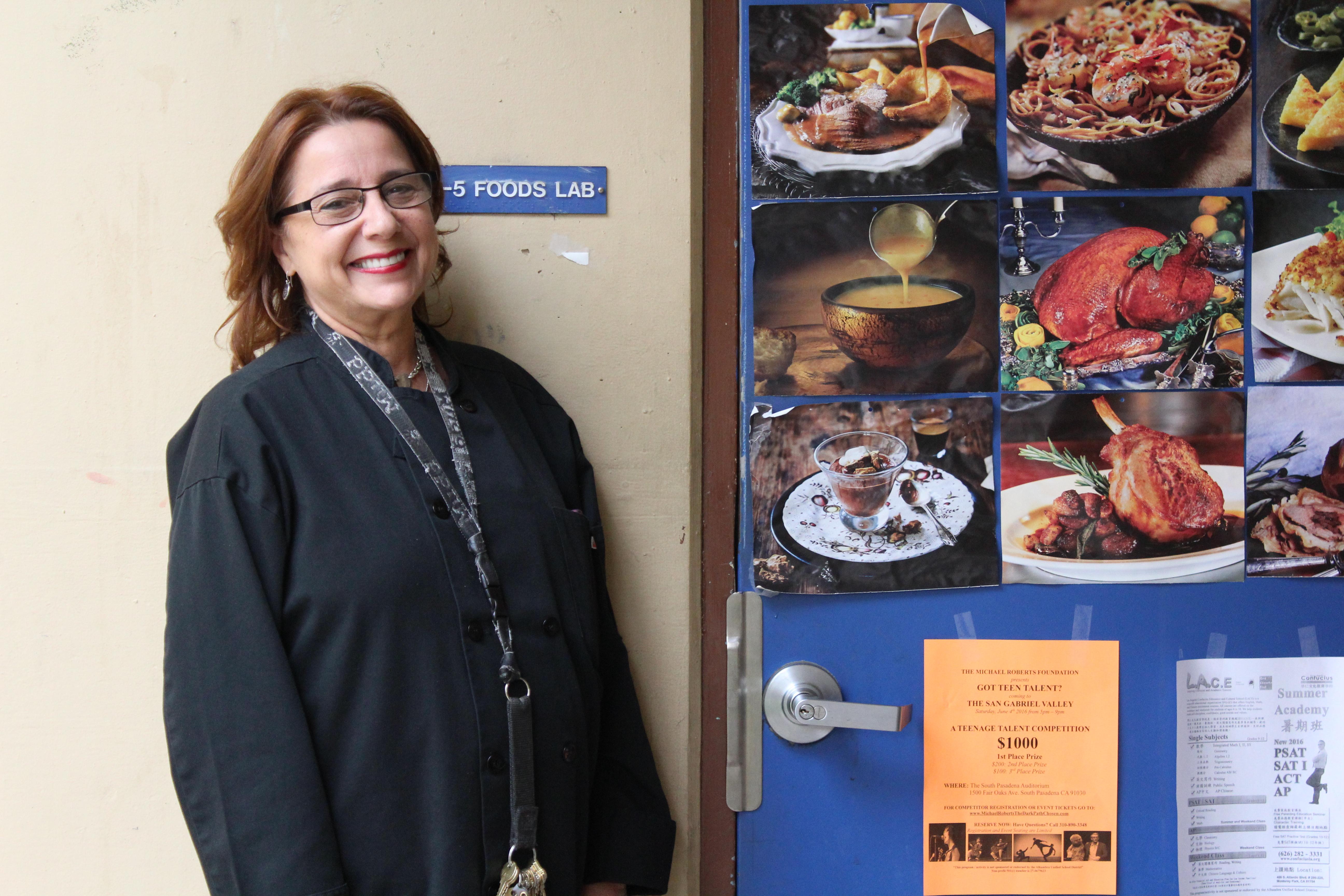 Chef Cruz retires after decades of service