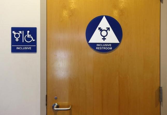 United States agrees on gender neutral restrooms