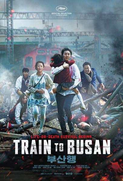 Train to Busan: Review