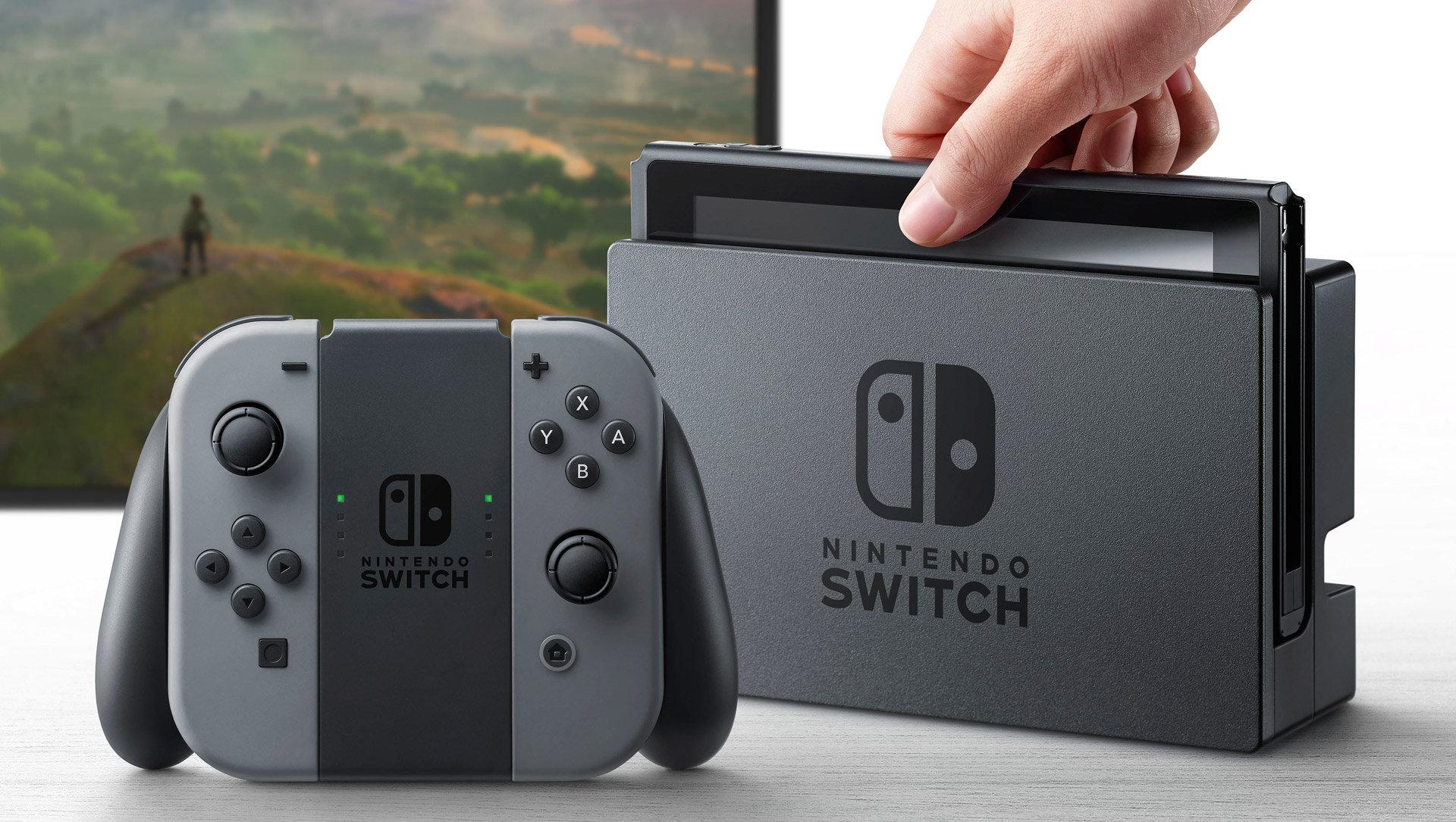 "Nintendo ""Switches"" it up"