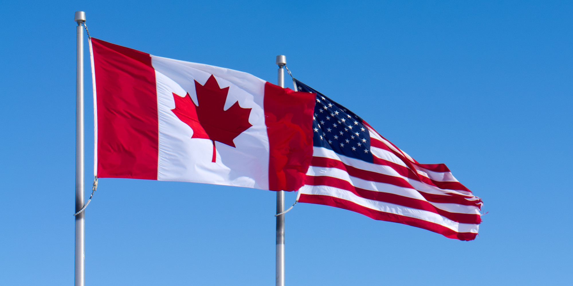 Canadians reassure America that it is still great