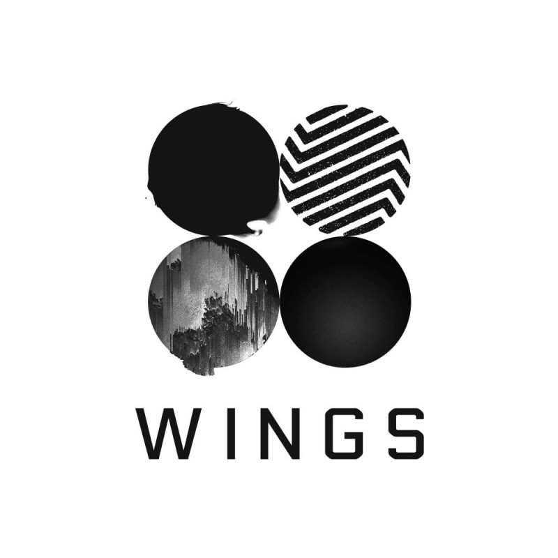 BTS flies to top with WINGS