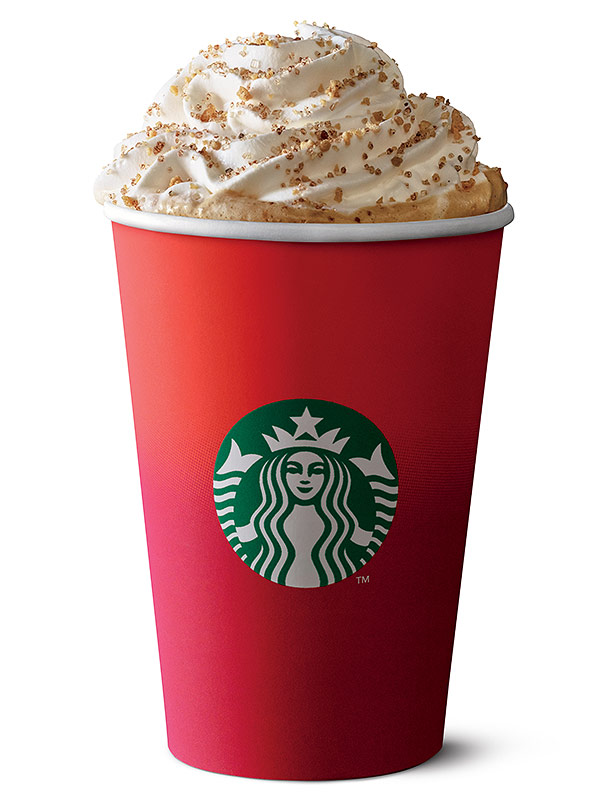DIY: Starbucks seasonal drinks