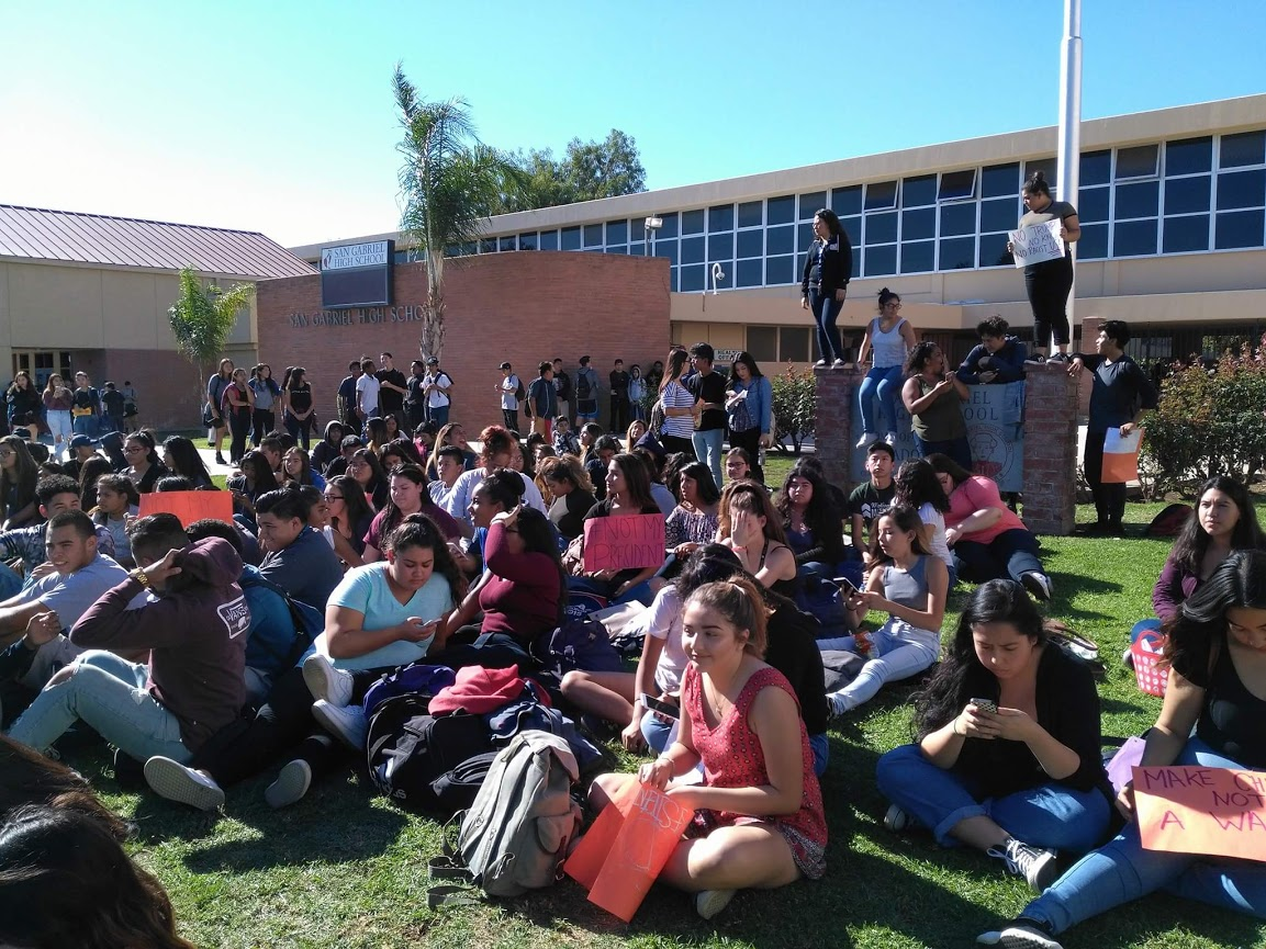 """AUSD commits to """"Safe Haven"""" resolution"""