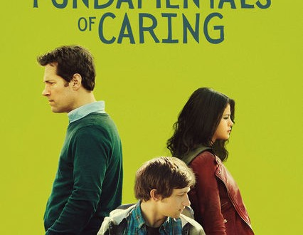 THE FUNDAMENTALS OF CARING NETFLIX
