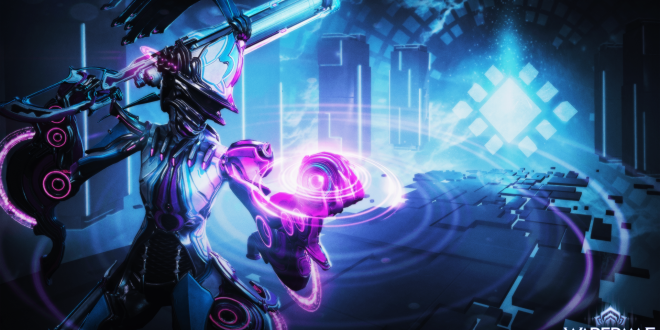 Picture courtesy of WARFRAME