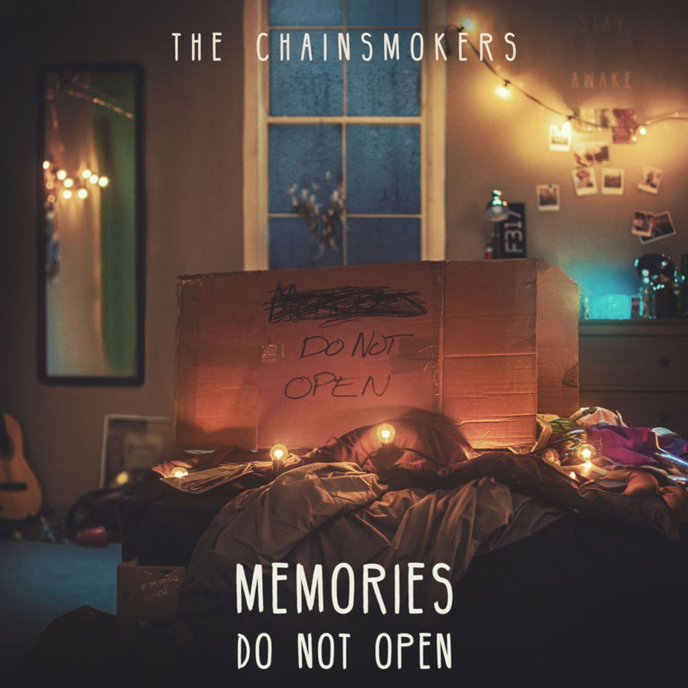 Chainsmokers' music, memories to be released