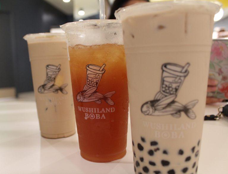 Wushiland Gains Popularity