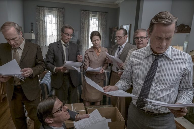 """The Post"" portrays power of journalism"