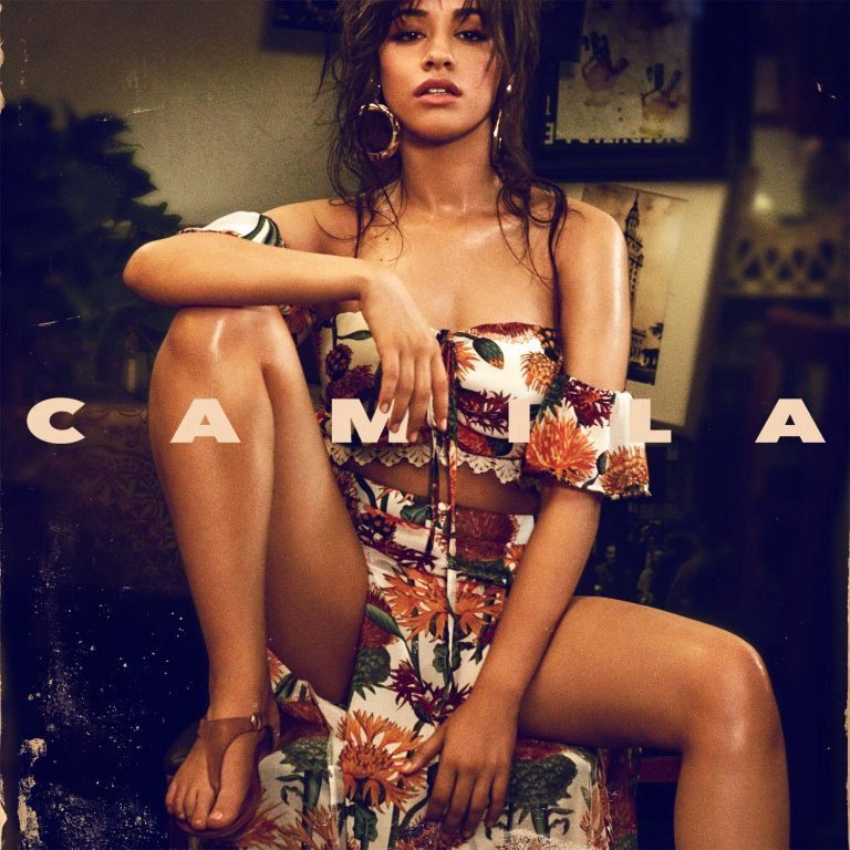 Camila Cabello strikes out on her own with solo debut album