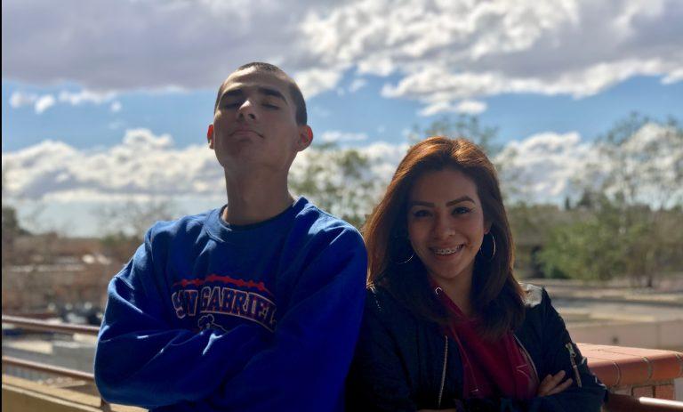 Best friends Alvarez, Ramirez defy gender stereotypes, form lasting bond