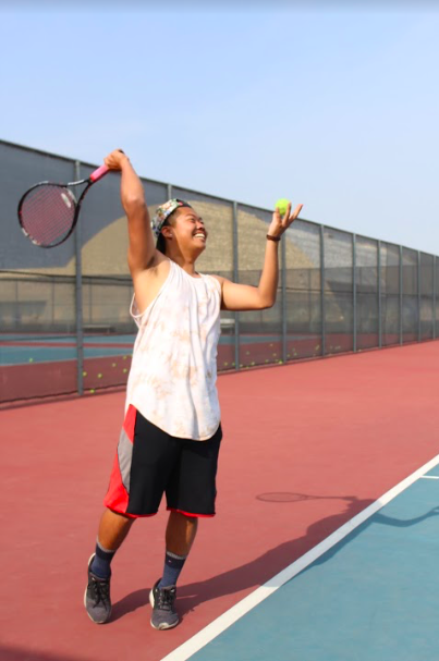 """Serve"" up some respect, show some ""love"" for boys' tennis"