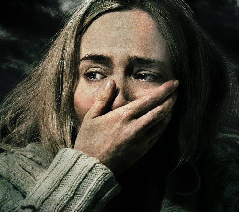 A Quiet Place highlights experiences of being deaf
