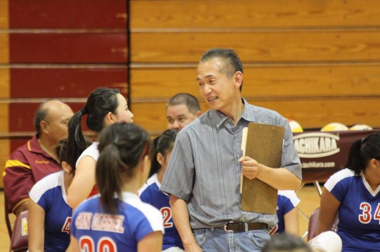 The Art of Coaching: San Gabriel on effective leadership