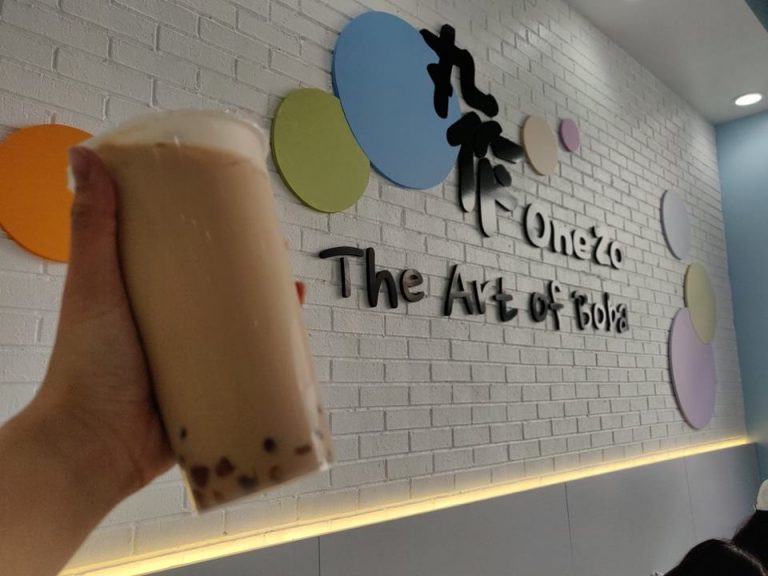 Freshly made boba makes its way to Monterey Park