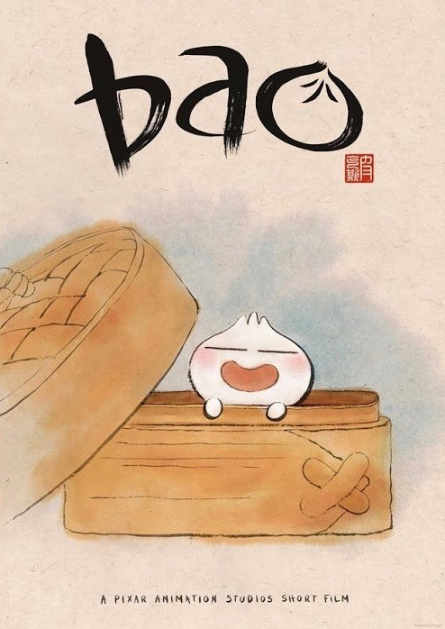 Bao delivers emotion, Asian diversity