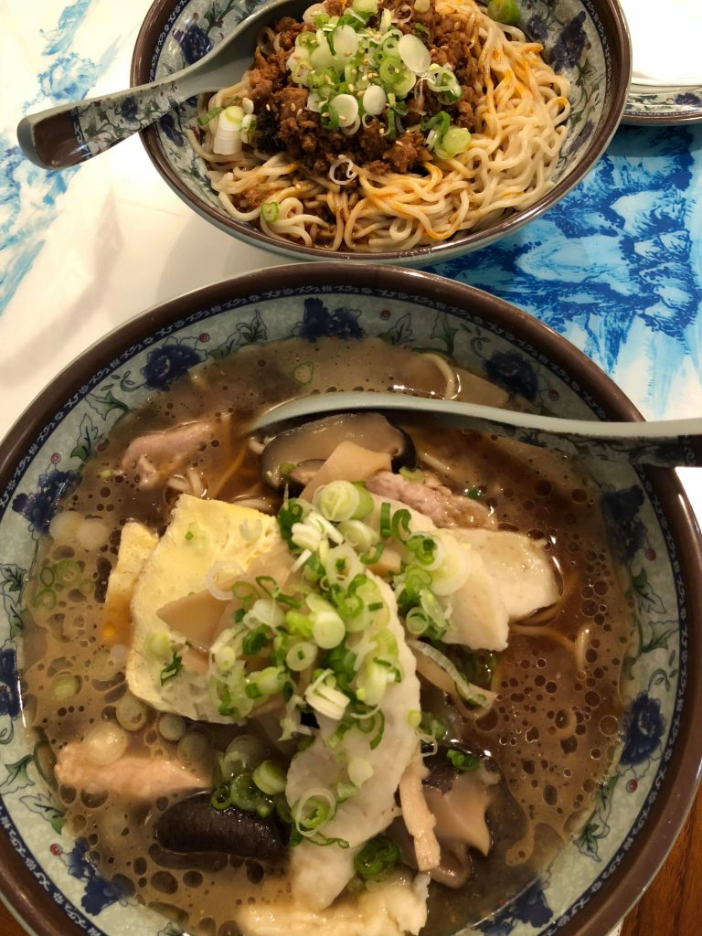 Review: Noodle Harmony brings glee with quality dishes