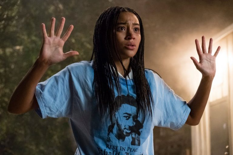 Review: The Hate U Give captures reality of social injustice