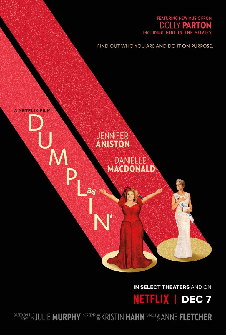 "Movie Review: ""Dumplin'"" falls short of potential"
