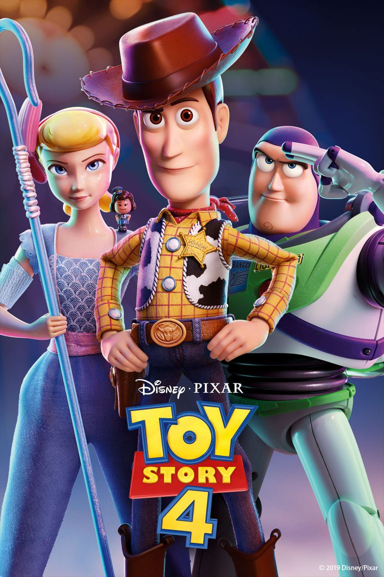 Toy Story 4 toys with emotions of viewers