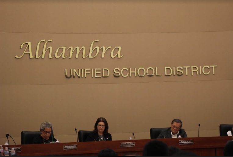 AUSD schools close in response to COVID-19 health concerns