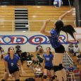 JV Volleyball falls to Temple City